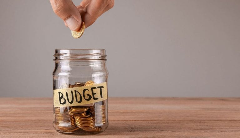 buying rental property - budget for the unexpected