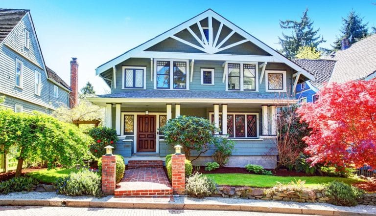 buying rental property - invest in single-family home