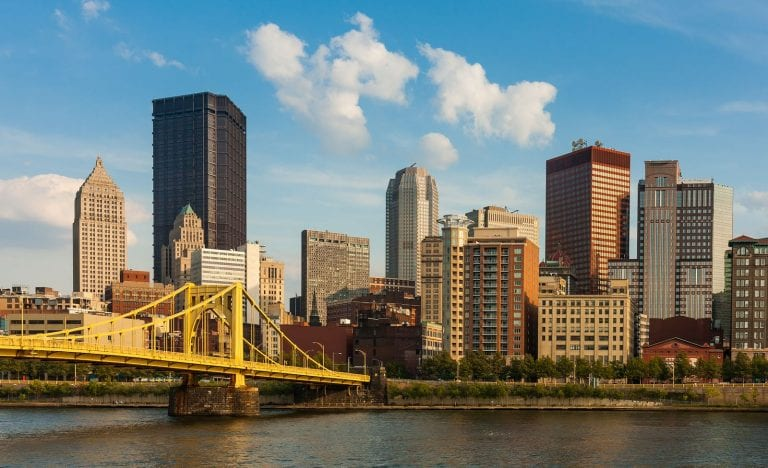 Cash on Cash Return 20 Most Profitable Locations for Traditional Rentals in 2020 Pittsburgh