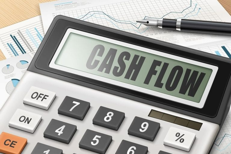how to buy rental property - calculating cash flow