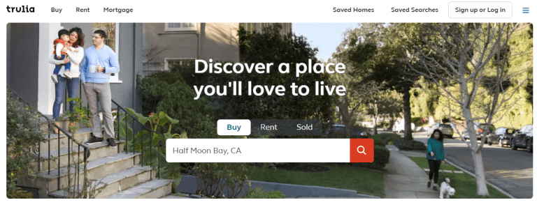 find investment property for sale on Trulia.com