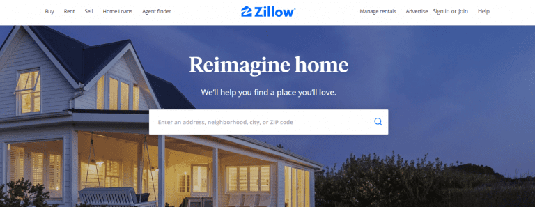find investment property for sale on Zillow.com