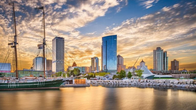 why invest in Airbnb Milwaukee in 2020