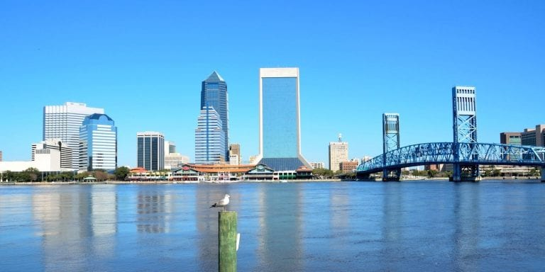 why invest in Jacksonville real estate property in 2020