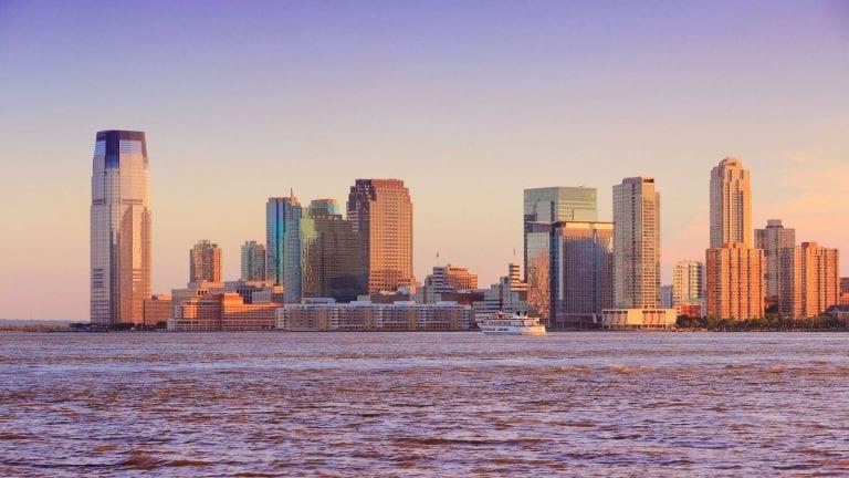 Jersey City real estate market data 2020