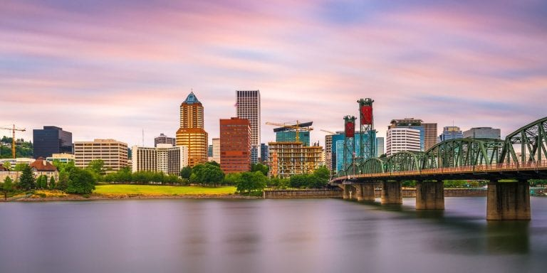 why invest in the Portland housing market 2020