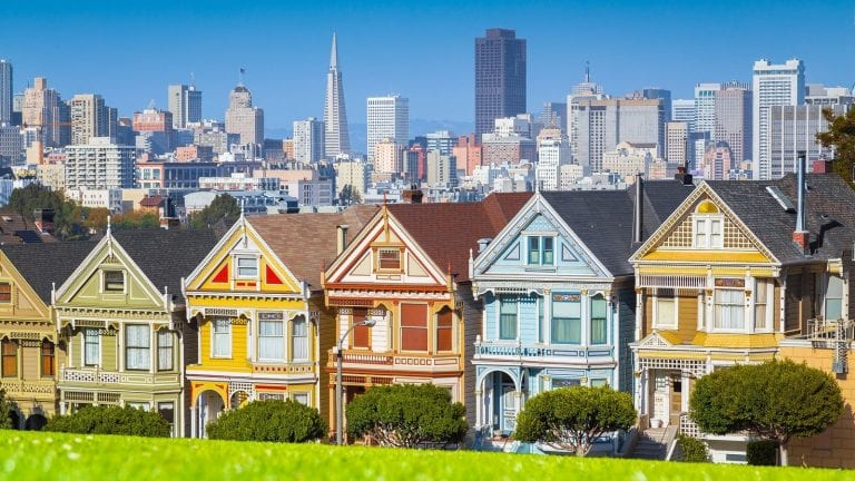 Airbnb legal issues in San Francisco