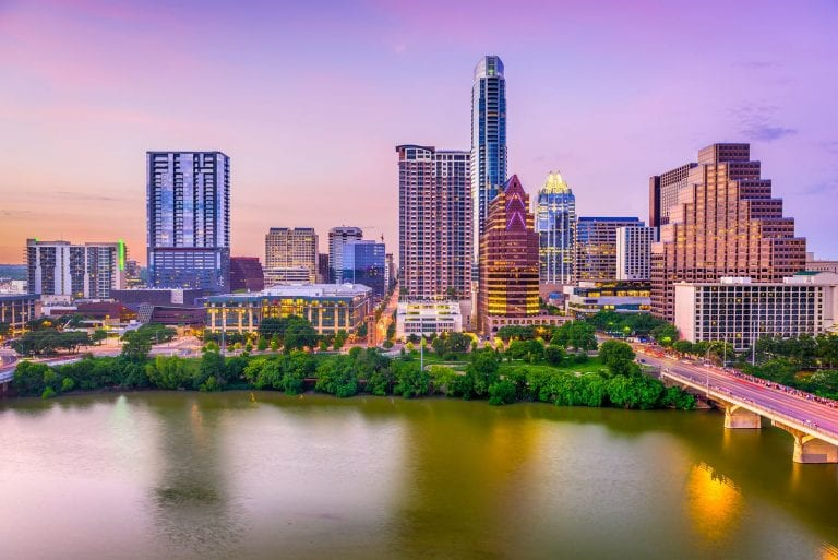 best places to invest in the Texas real estate market for Airbnb