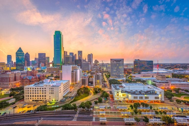 Best places to invest in the Texas real estate market for appreciation