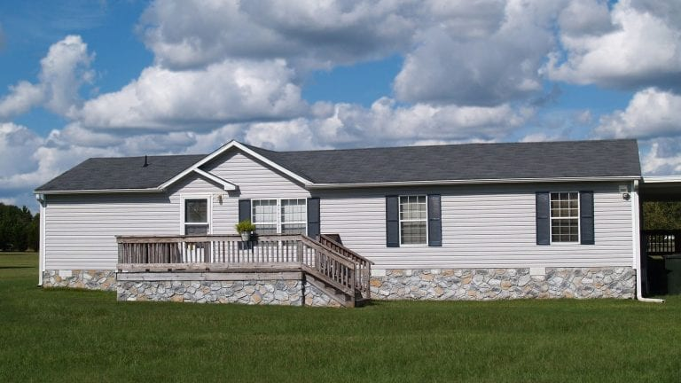 guide to finding manufactured homes for sale