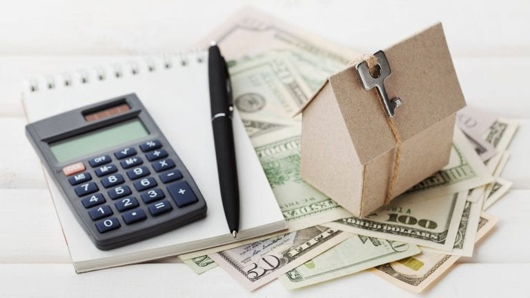 real estate investing for beginners - calculate costs and cash