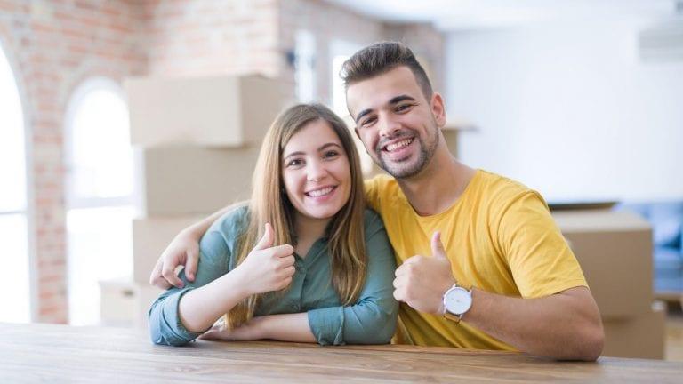 recession proof rental property