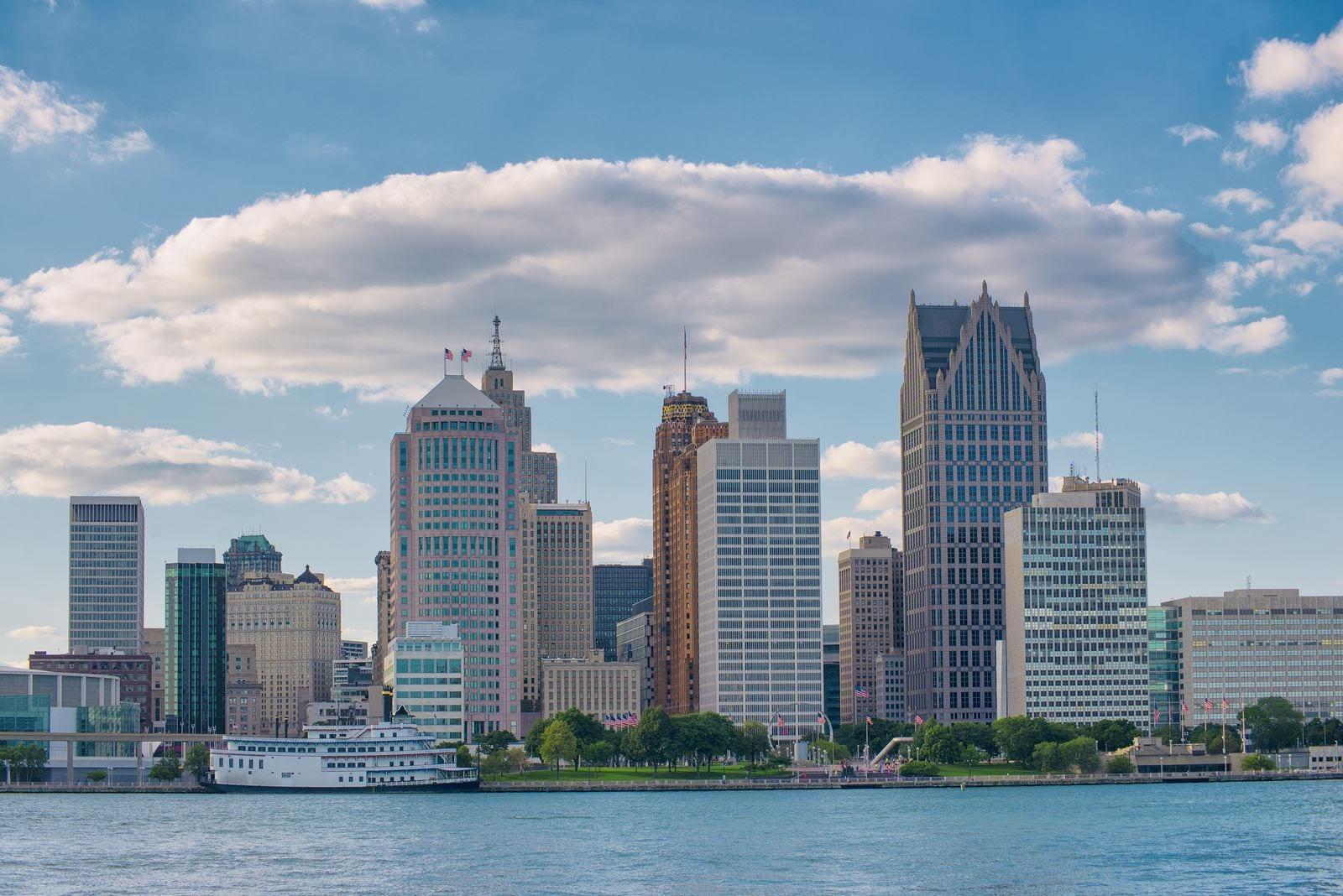 Detroit 2020 Christmas Forecast Detroit Housing Market Forecast 2020 | Investment Property Tips