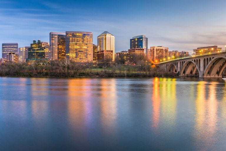 Arlington Real Estate: 5 Reasons to Invest in 2020
