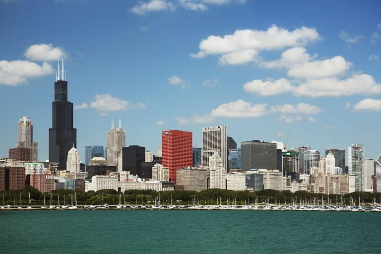 why you should invest in the Chicago real estate market