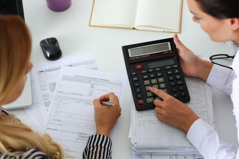 how to calculate rental property depreciation