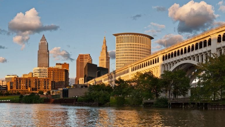 why invest in the Cleveland real estate market