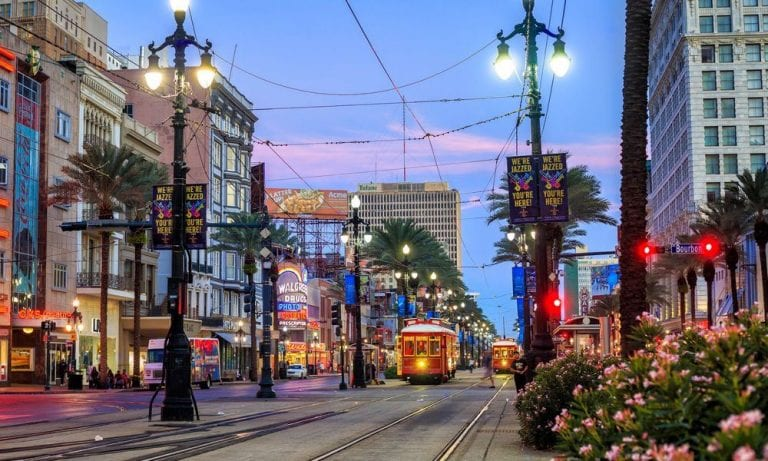 New Orleans Real Estate Market 2020: Airbnb Is Legal