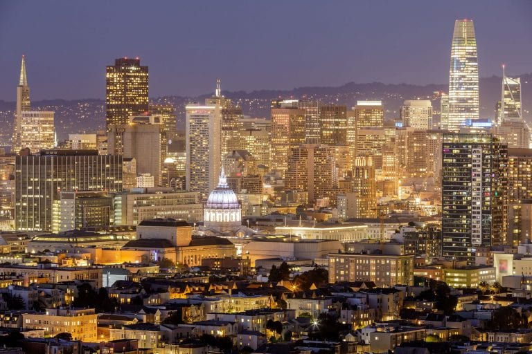 San Francisco housing market forecast 2020: best neighborhoods