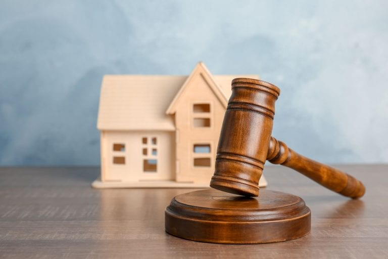 when tenant screening as a property manager, know the law