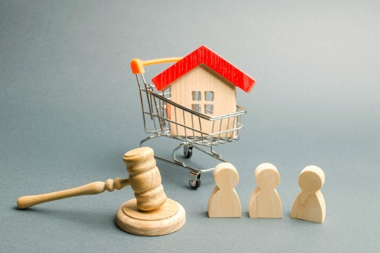 auctions are the best ways to find off market properties