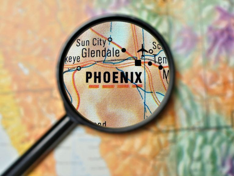 where to invest in the Phoenix real estate market