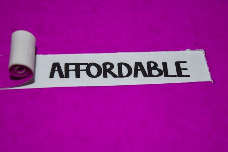 commercial real estate investing less affordable