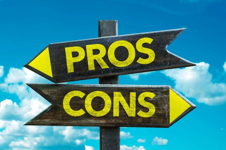 flipping vs renting pros and cons