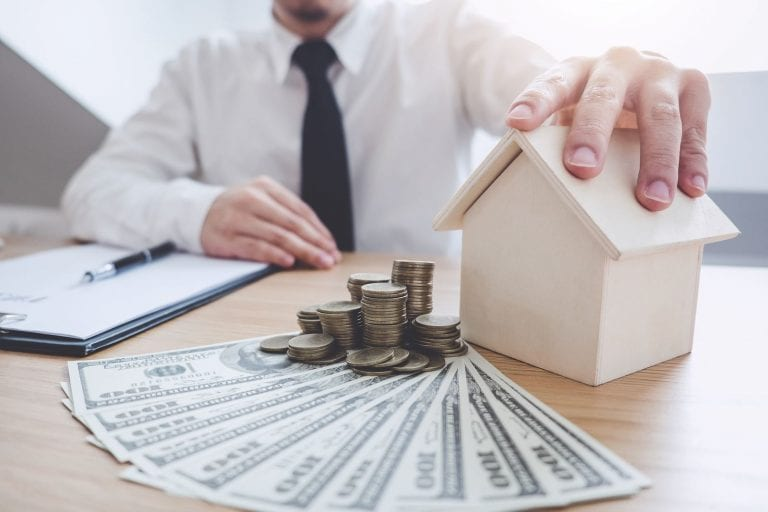 how to buy vacation rental property - financing