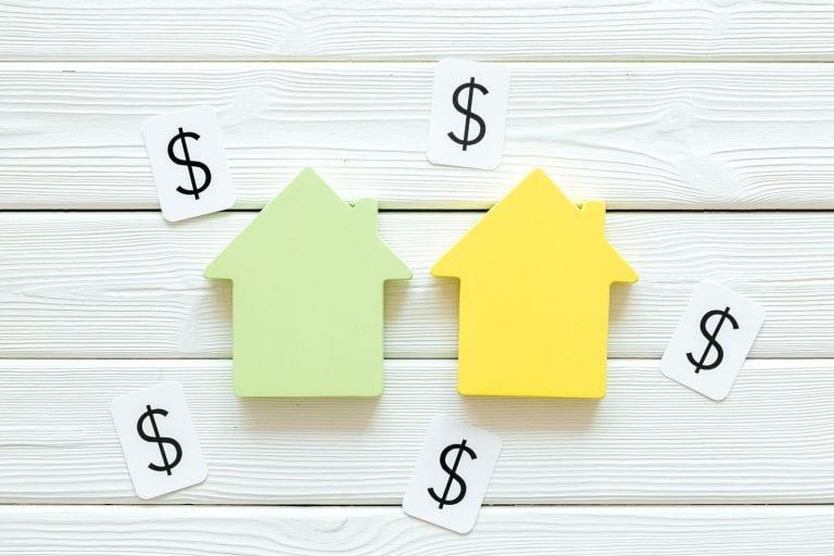 pre foreclosure vs foreclosure price