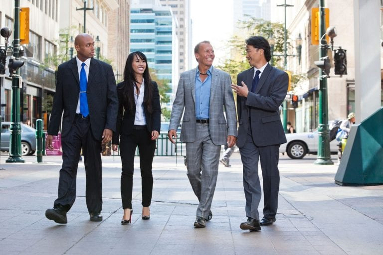 real estate millionaires build connections