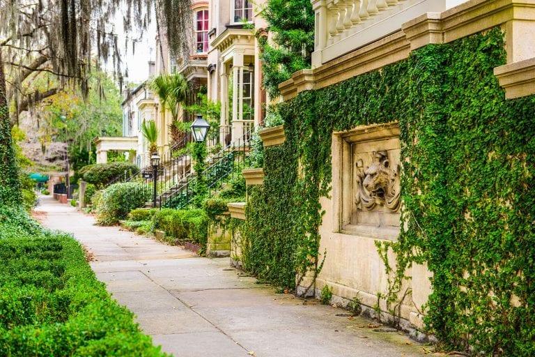 Airbnb Savannah is lucrative