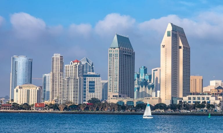 San Diego real estate market trends of 2020