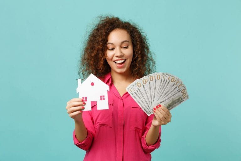 IRA loan for investing in real estate