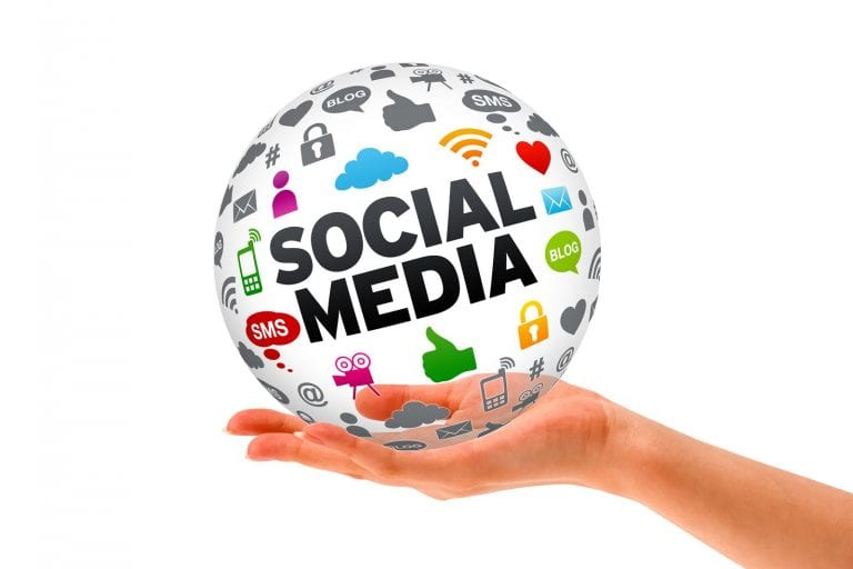 real estate marketing tools social media