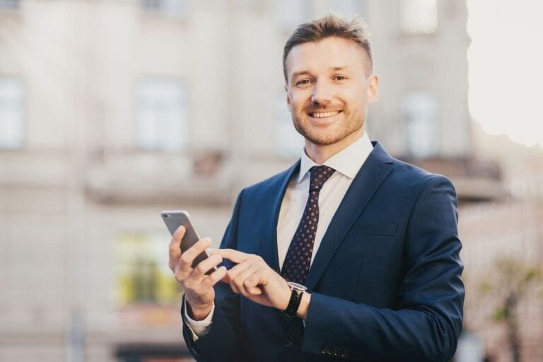 the benefits of owning a property management company