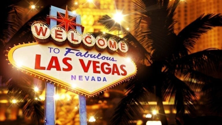Airbnb in the Las Vegas real estate market