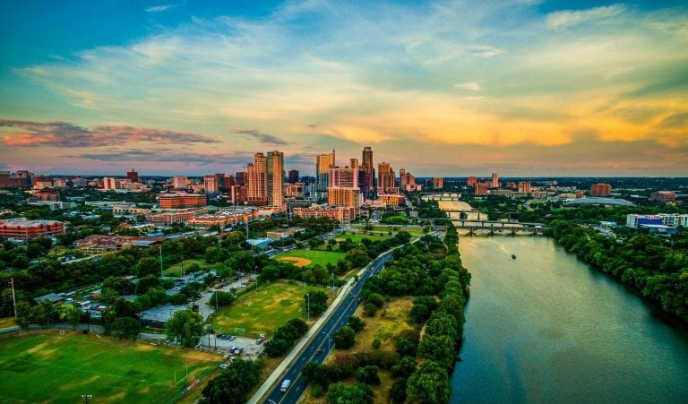 why should you invest in the Texas housing market