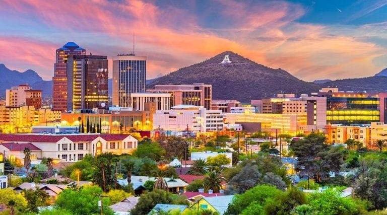 reasons to invest in the Tucson housing market