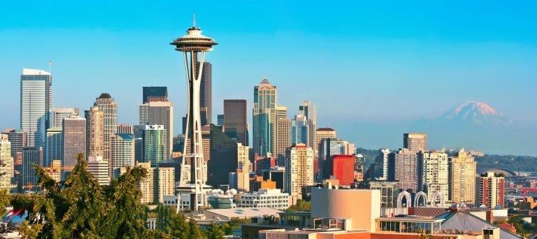 Washington State real estate market tredns 2020