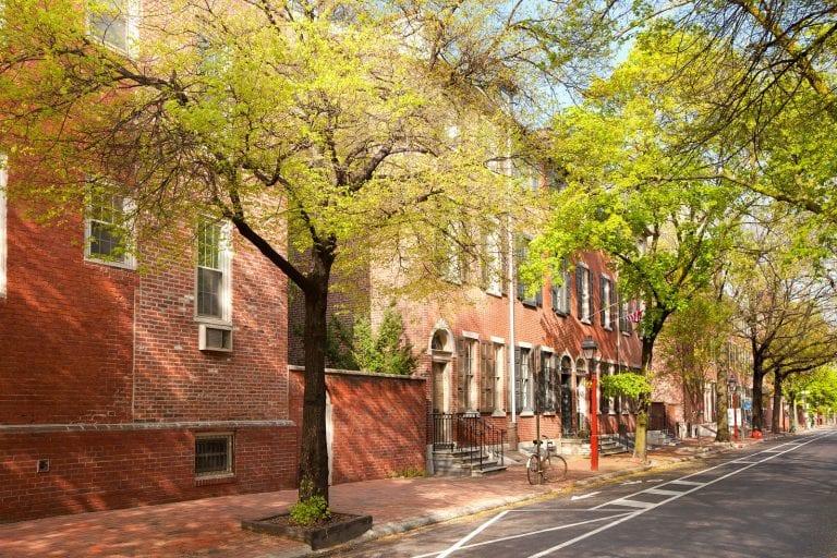 best philadelphia neighborhoods for investment