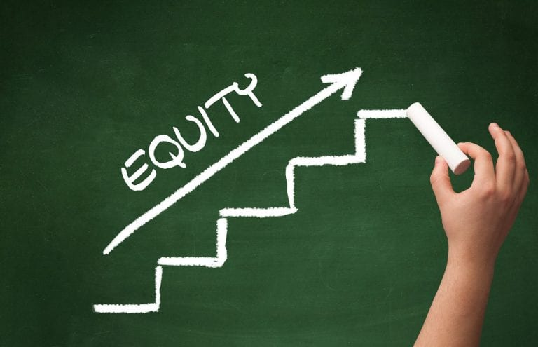 the ultimage gude to building equity