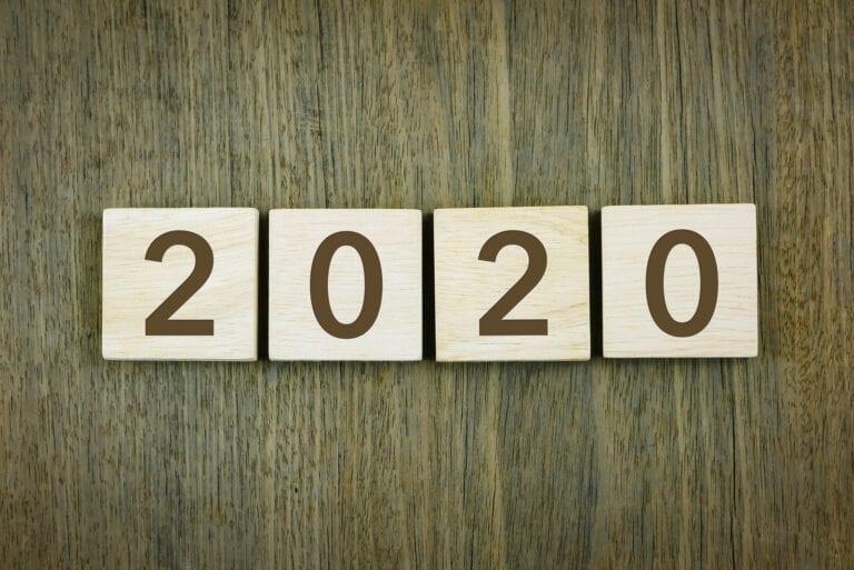 California real estate market 2020 COVID-19