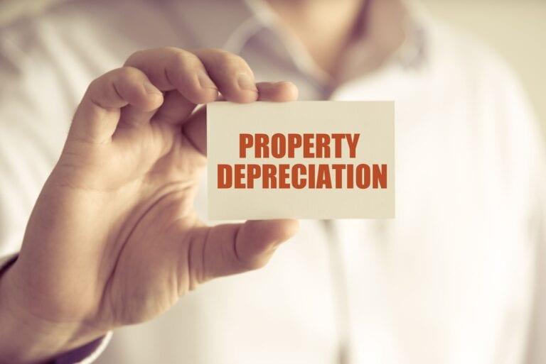 coronavirus stimulus package real estate depreciation