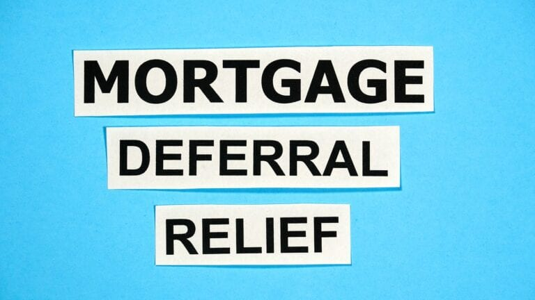 best mortgage relief programs for investors