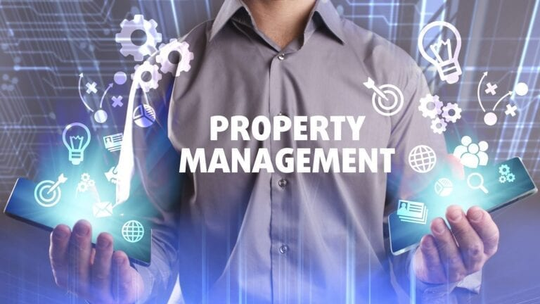 best property manager technology