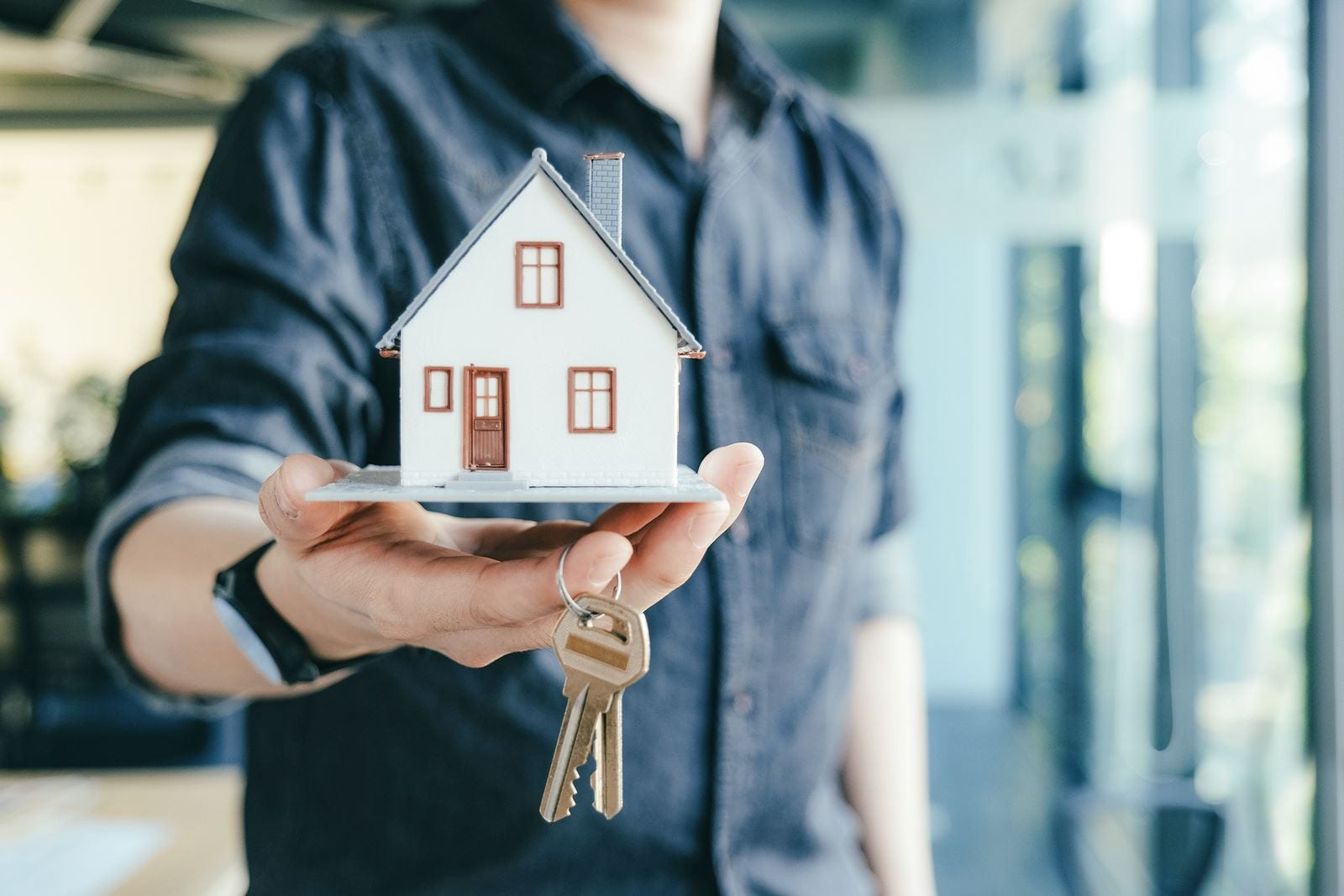 Conveniences of Investment Property