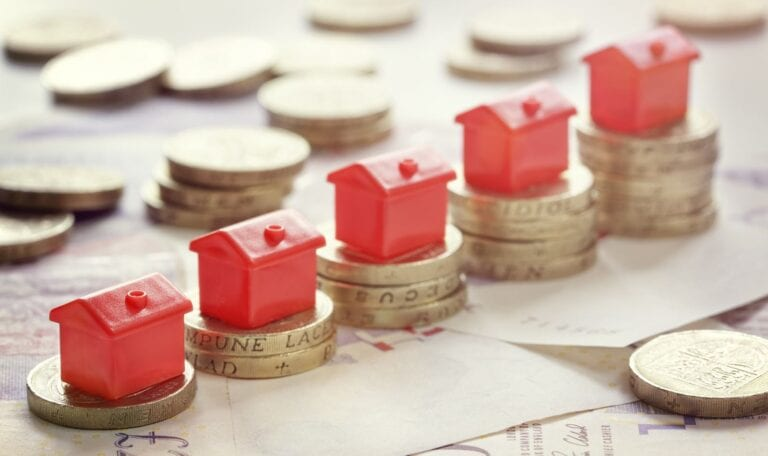 exchange rates and real estate prices