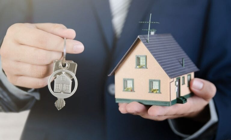how the future of real estate agents looks like