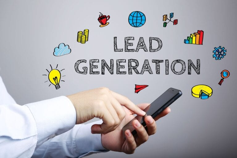 generating leads as a real estate referral agent